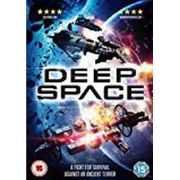 Deep Space [DVD]